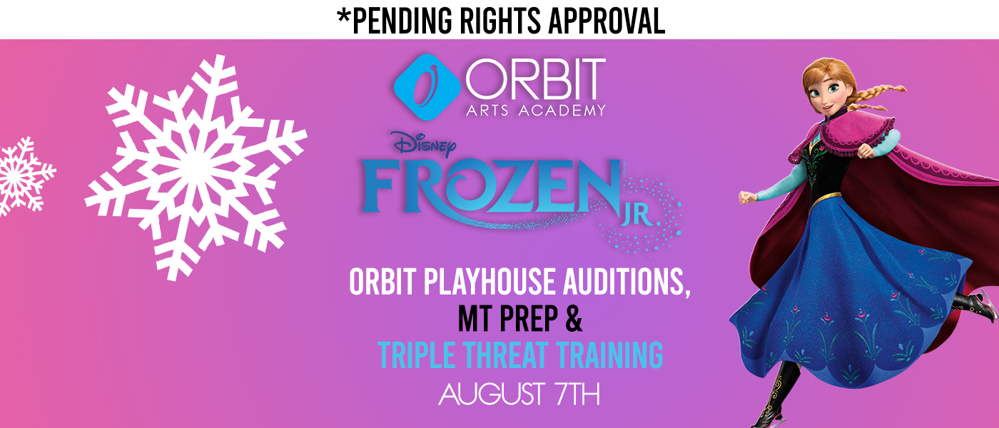 PLAYhouse, MT PREP and Triple T Auditions 2021