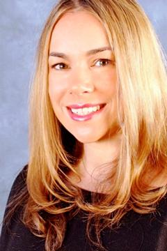 Amy Dean Kennedy