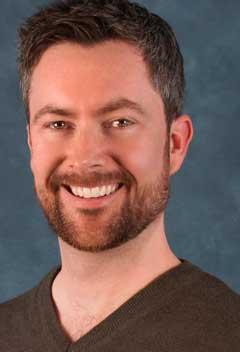 Clay Adams