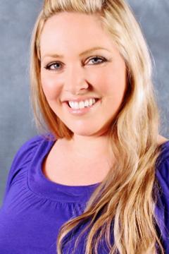 Jillian Hanes-Murray
