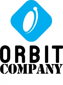 Orbit Company Logo