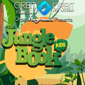 Disney's The Jungle Book KIDS – Opening Weekend!