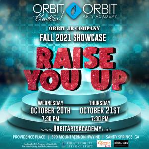 Jr Company Fall Showcase
