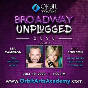 Broadway Unplugged 2020